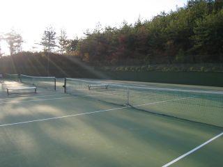 Tennis071124