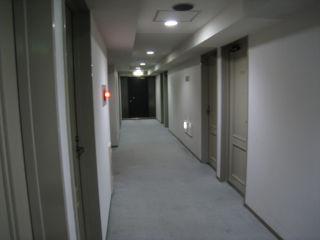 久米川 ウイング ホテル